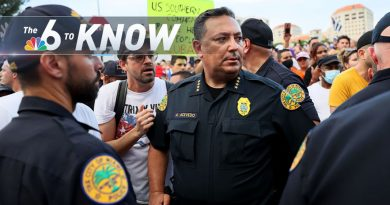 6-to-know:-miami-police-chief's-future-up-in-the-air-amid-firing-rumors-–-our-community-now-at-colorado