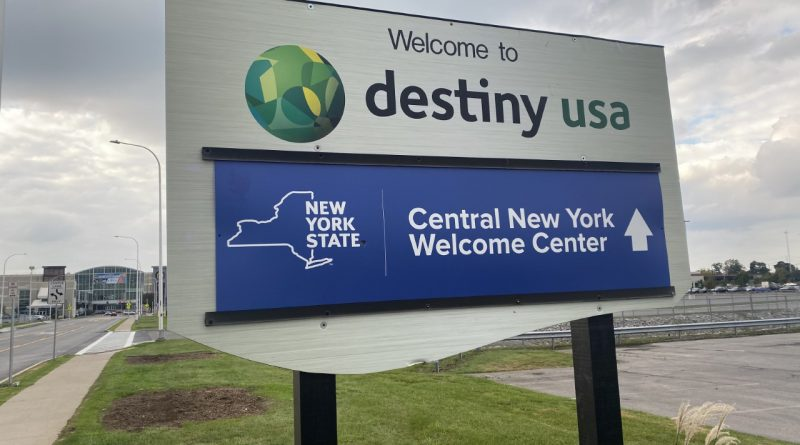 destiny-usa-hotel-offering-20%-discount-for-canadian-travelers-in-preparation-for-border-reopening-–-wsyr