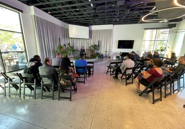 'tech-alley'-holds-monthly-meetups-showcasing-concepts,-business-plans-–-news-chant-usa