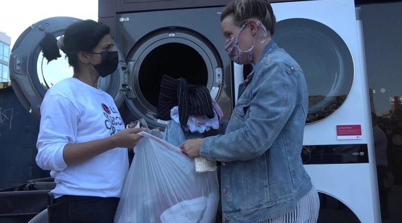 lg-electronics-usa-holds-clothing-donation-in-williamsburg-–-news-12-bronx