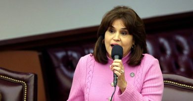 south-florida-democrat-expected-to-enter-race-for-florida-governor-–-sarasota-herald-tribune