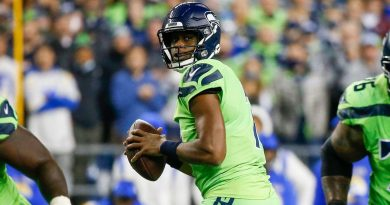 seahawks-vs.-steelers-live-updates:-sunday-night-football-score,-news,-stats,-highlights-and-more-–-the-athletic