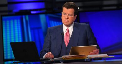 'get-vaccinated':-fox-news'-neil-cavuto-tests-positive-for-covid-19-–-usa-today