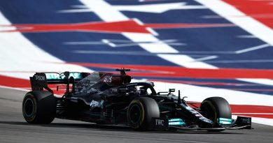 formula-1-qualifying-results:-starting-grid-for-2021-united-states-grand-prix-–-sporting-news
