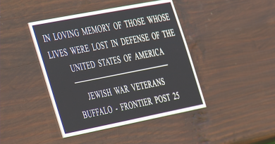 bench-dedicated-to-jewish-war-veterans-of-the-usa-in-amherst-–-wivb.com-–-news-4