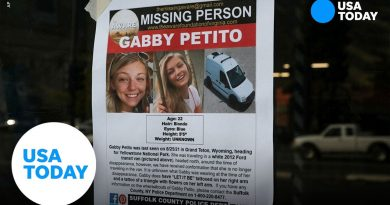 Gabby Petito: What is Missing White Woman Syndrome? | USA TODAY