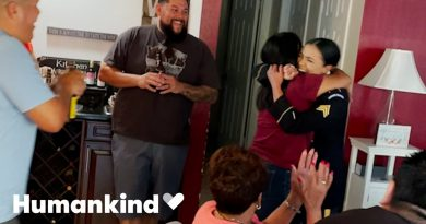 These families would do anything for each other | Humankind Connection